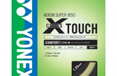 写真:AERON SUPER 850 CROSS TOUCH